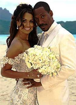 10. Eddie Murphy and Tracey Edmonds Top 10 Fastest Celebrity Divorces