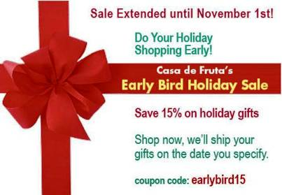 10. Search for Early Bird Shopper Discounts Top 10 Black Friday Shopping Tips