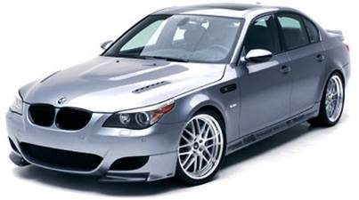 2. 2012 BMW 3 Series Top 10 Most Anticipated Cars of 2012