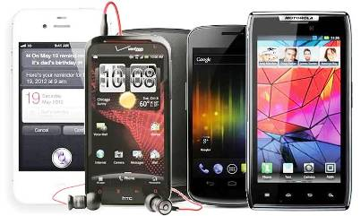 2. Cellular Phones Top 10 Best Christmas Gifts for Teens