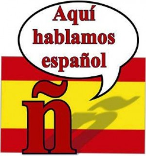 2. Spanish e1320344769191  Top 10 Most Spoken Languages in the World