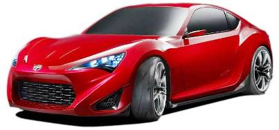 3. 2012 Scion FR S Top 10 Most Anticipated Cars of 2012