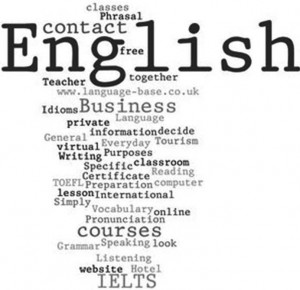 3. English e1320344700205  Top 10 Most Spoken Languages in the World