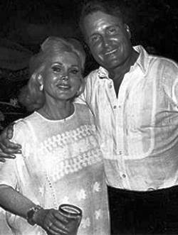 3. Felipe de Alba and Zsa Zsa Gabor Top 10 Fastest Celebrity Divorces