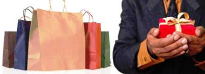 3. Gift buying Services Top 10 Christmas Holidays Business Ideas