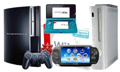 3. Video Games Top 10 Best Christmas Gifts for Teens