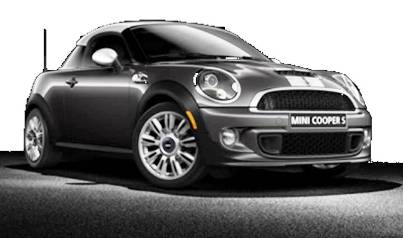 4. 2012 MINI Cooper Coupe Top 10 Most Anticipated Cars of 2012