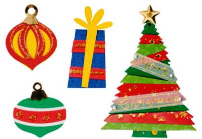 4. Crafts Top 10 Christmas Holidays Business Ideas