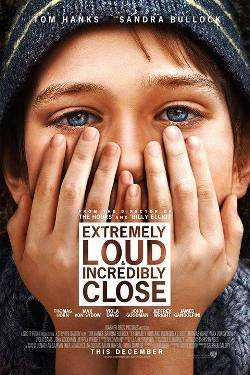4. Extremely Loud and Incredibly Close Top 10 Movies Releasing for Christmas 2011