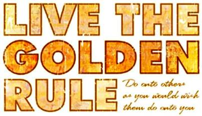 4. Follow the Golden Rule Top 10 Ways To Get Noticed By Seniors In The Office
