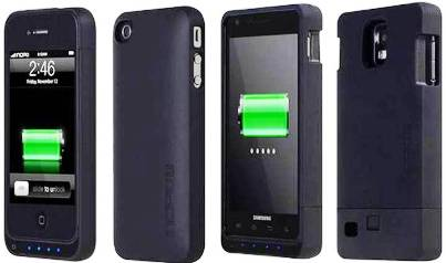 4. Incipio Offgrid Backup Battery Case Top 10 Best iPhone 4S Covers