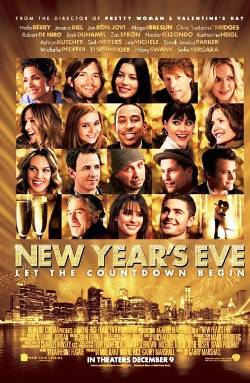 4. New Year's Eve Top 10 Movies to Watch in 2011 Holidays
