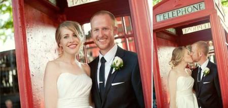 4. Phone Booth e1320408889247 Top 10 Weirdest Wedding Venues