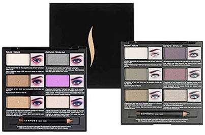 4. Sephora Collection Pro Lesson Palette Top 10 Best Christmas Gifts for Mothers