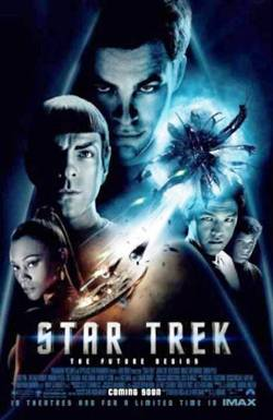 4. Star Trek 2009 Top 10 Best Sci fi Movies Of The Last Decade