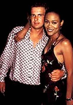 4. Svetozar Marinkovic and Robin Givens Top 10 Fastest Celebrity Divorces