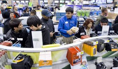 5. Check out Ads Top 10 Black Friday Shopping Tips
