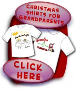 5. Favorite Clothes e1320751771101 Top 10 Best Christmas Gifts for Grandparents