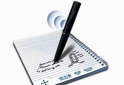 5. Livescribe Echo Smartpen Top 10 Best Christmas Gifts for Fathers