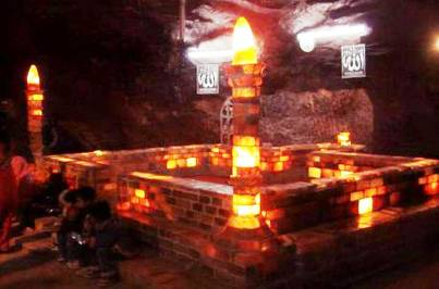 5. Second Largest Salt Mine 10 Hidden Facts About Pakistan