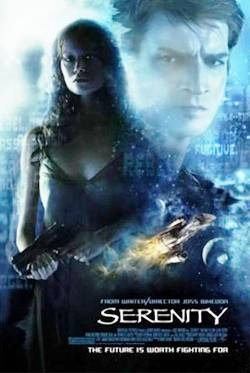 5. Serenity 2005 Top 10 Best Sci fi Movies Of The Last Decade