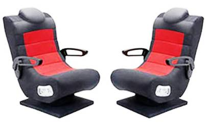 6. Ace Bayou Sound Wireless X Cooper Game Chair Top 10 Best Christmas Gifts for Fathers