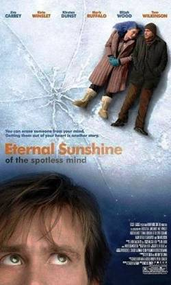 6. Eternal Sunshine of the Spotless Mind 2004 Top 10 Best Sci fi Movies Of The Last Decade