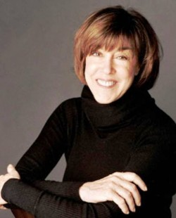 6. Nora Ephron e1321608780281 Top 10 Best Female Directors