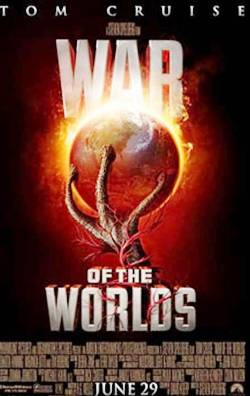 8. War of the Worlds 2005 Top 10 Best Sci fi Movies Of The Last Decade