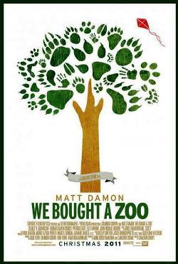 8. We Bought a Zoo Top 10 Movies Releasing for Christmas 2011