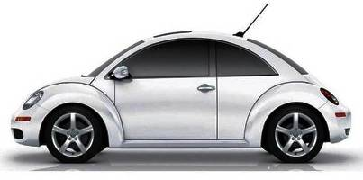 9. 2012 Volkswagen Beetle Top 10 Most Anticipated Cars of 2012