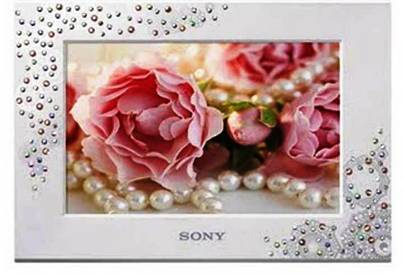 9. Digital Picture Frames Top 10 Black Friday Gifts