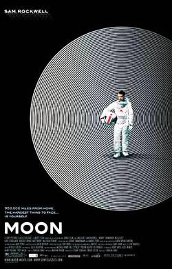 9. Moon 2009 Top 10 Best Sci fi Movies Of The Last Decade