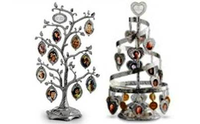 9. Personalized Nickel Heritage Tree Gift Top 10 Best Christmas Gifts for Mothers