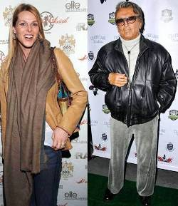 9. Robert Evans and Catherine Oxenberg Top 10 Fastest Celebrity Divorces