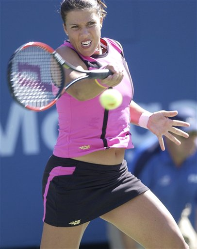 Jennifer Capriati Top 10 Most Popular Jennifers In The World