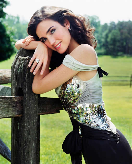 Jennifer Connelly Top 10 Most Popular Jennifers In The World
