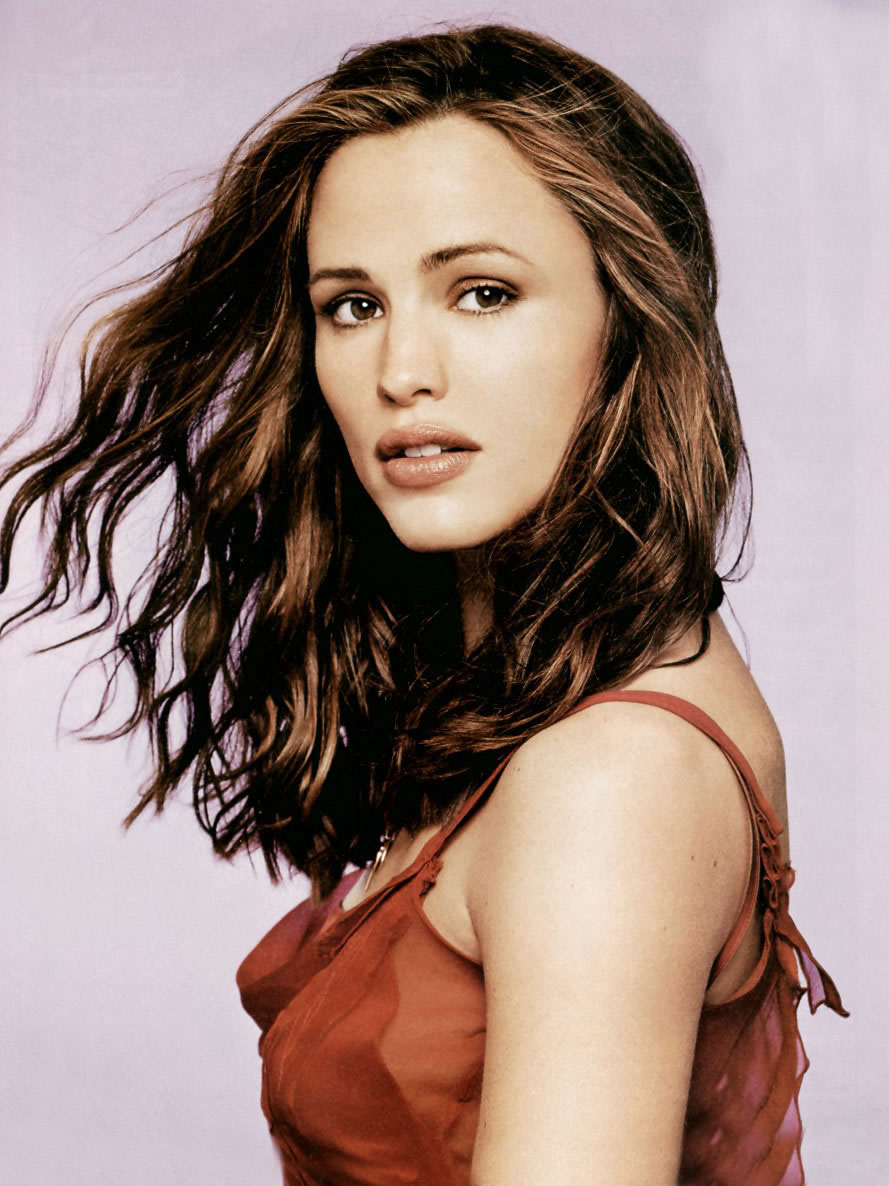 Jennifer Garner Top 10 Most Popular Jennifers In The World