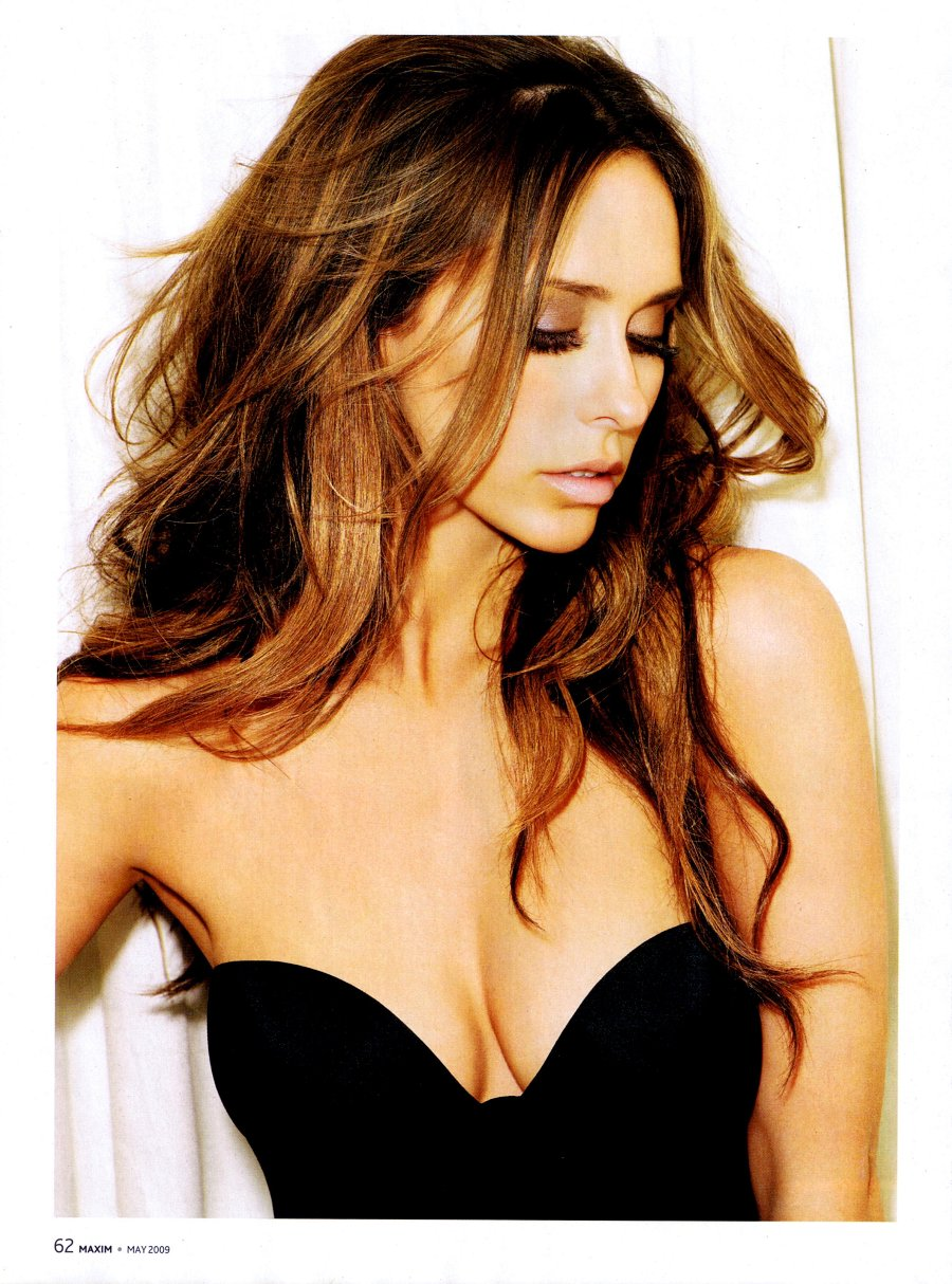 Jennifer Love Hewitt Top 10 Most Popular Jennifers In The World