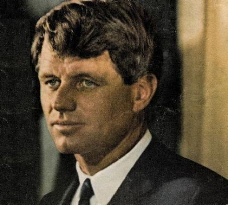 Rober F.Kennedy 10 Reasons That Make Robert F. Kennedy the Coolest US Presidential Candidate Ever