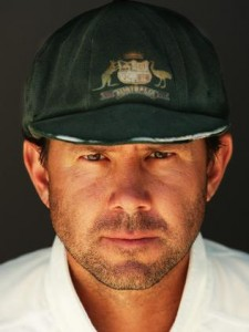 ricky ponting 225x300 Top 10 Most Famous Prevalent Cricket Stars