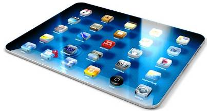1. iPad 3 10 Most Anticipated Gadgets of 2012