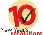 10 New Years Resolution