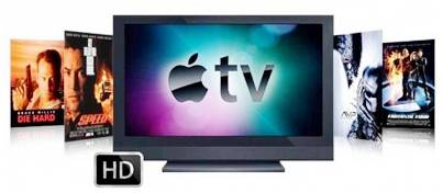 10. Apple HDTV 10 Most Anticipated Gadgets of 2012