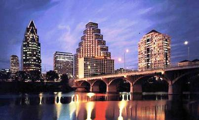 10. Austin Texas Top 10 New Year's Eve Party Destinations 2012   [US]