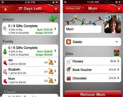 2. Better Christmas List 10 Must Have Apps for Christmas Holidays 2011