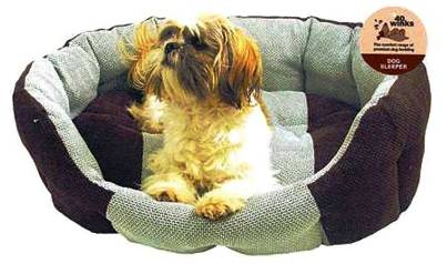 2. Luxury Beds 10 Unique and Best Gift Ideas for Dogs