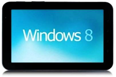 3. Dell Peju Windows 8 Tablet 10 Most Anticipated Gadgets of 2012