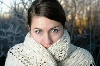 4. Keep Warm 10 Tips to Keep Your Skin Shining in Winter Season