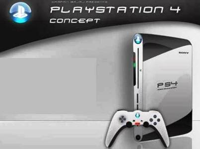 4. PlayStation 4 10 Most Anticipated Gadgets of 2012